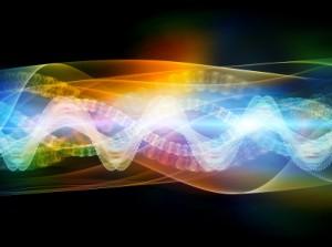 Molecular Colors