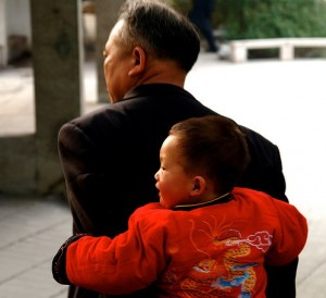 CHINA_-_ELDERLY_AND_YOUNG