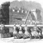 sieges-battering-ram-in-use-antique-print-1845-70508-p