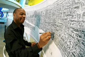 Stephen Wiltshire the savant syndrome
