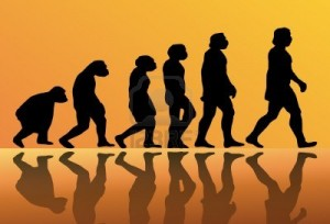 11889191-abstract-background-of-the-evolution-of-man