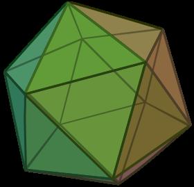 280px-Icosahedron