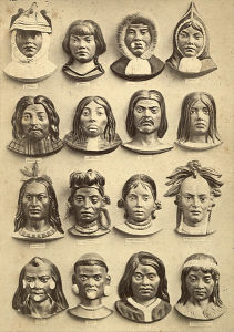 PD Facees of prejudice