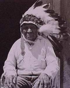 PD Captain_Sam_Yosemite_Indian_Mono_Paiute