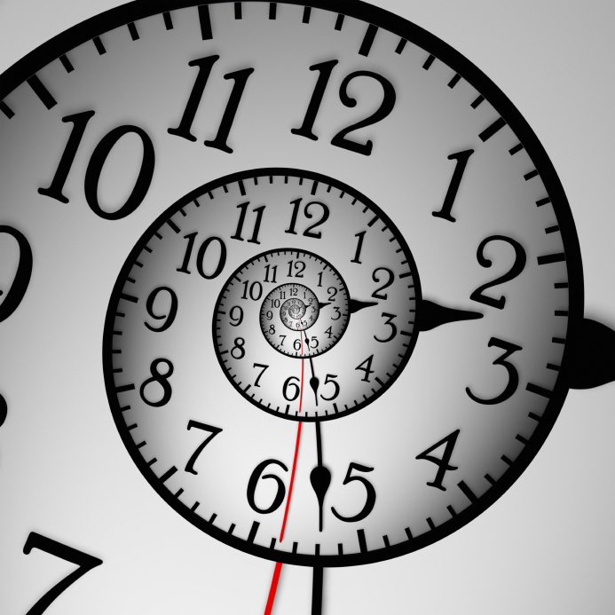 Time Cells Organize Memory