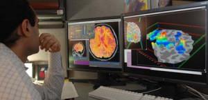 PD MRI Researcher-test