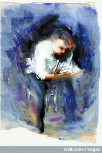 B0003320 Depression - artwork
