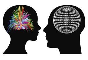 bigstock Perceptions Different ways-of-thinking-43490413