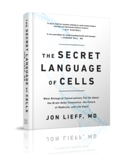The Secret Language of Cells